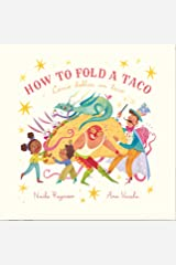 How to Fold a Taco (English and Spanish Edition) Hardcover