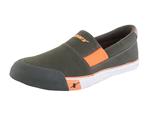 Buy Sparx Men's Canvas Shoes at Amazon.in