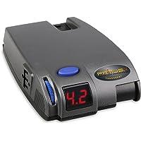 Tekonsha 90160 Primus IQ Electronic Brake Control, Silver