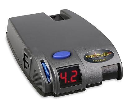 tekonsha 90160 primus iq electronic brake control Ford Brake Controller Wiring Diagram