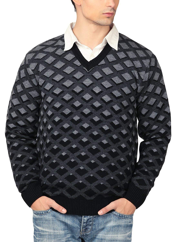 aarbee Men's Sweater (XXX-Large) Black (B07VGSDVVT) Amazon Price History, Amazon Price Tracker