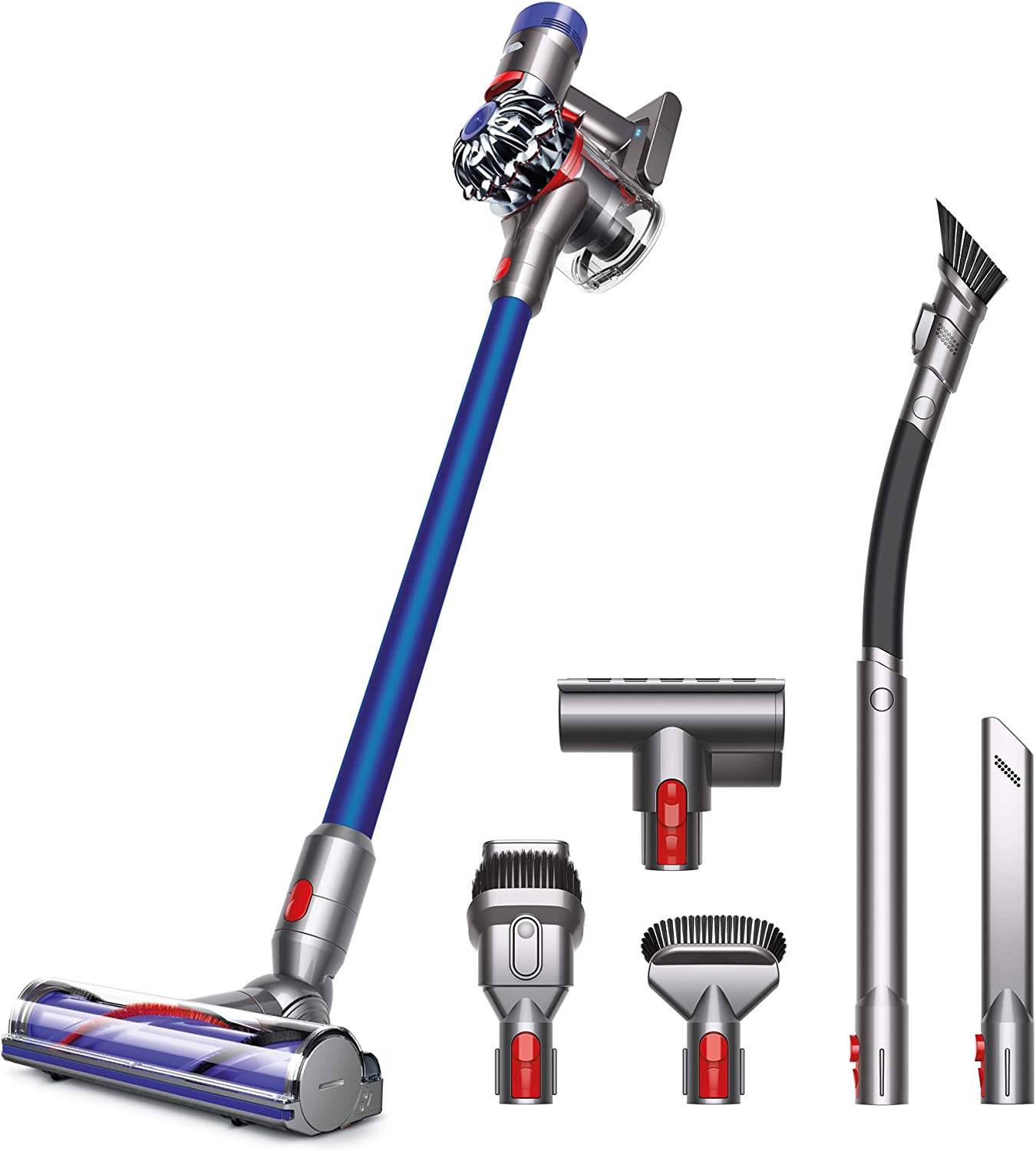 Top 7 cordless stick vacuum cleaners