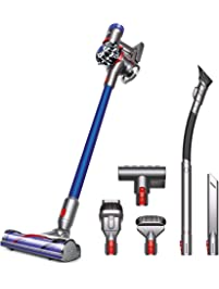 Dyson V7 Animal Pro+ Cordless Vacuum Cleaner - Extra Tools for Homes with Pets, HEPA Filter, Rechargeable, Lightweight...