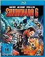 Sharknado 6 - The Last One (Es wurde auch Zeit!) - Uncut [Blu-ray]