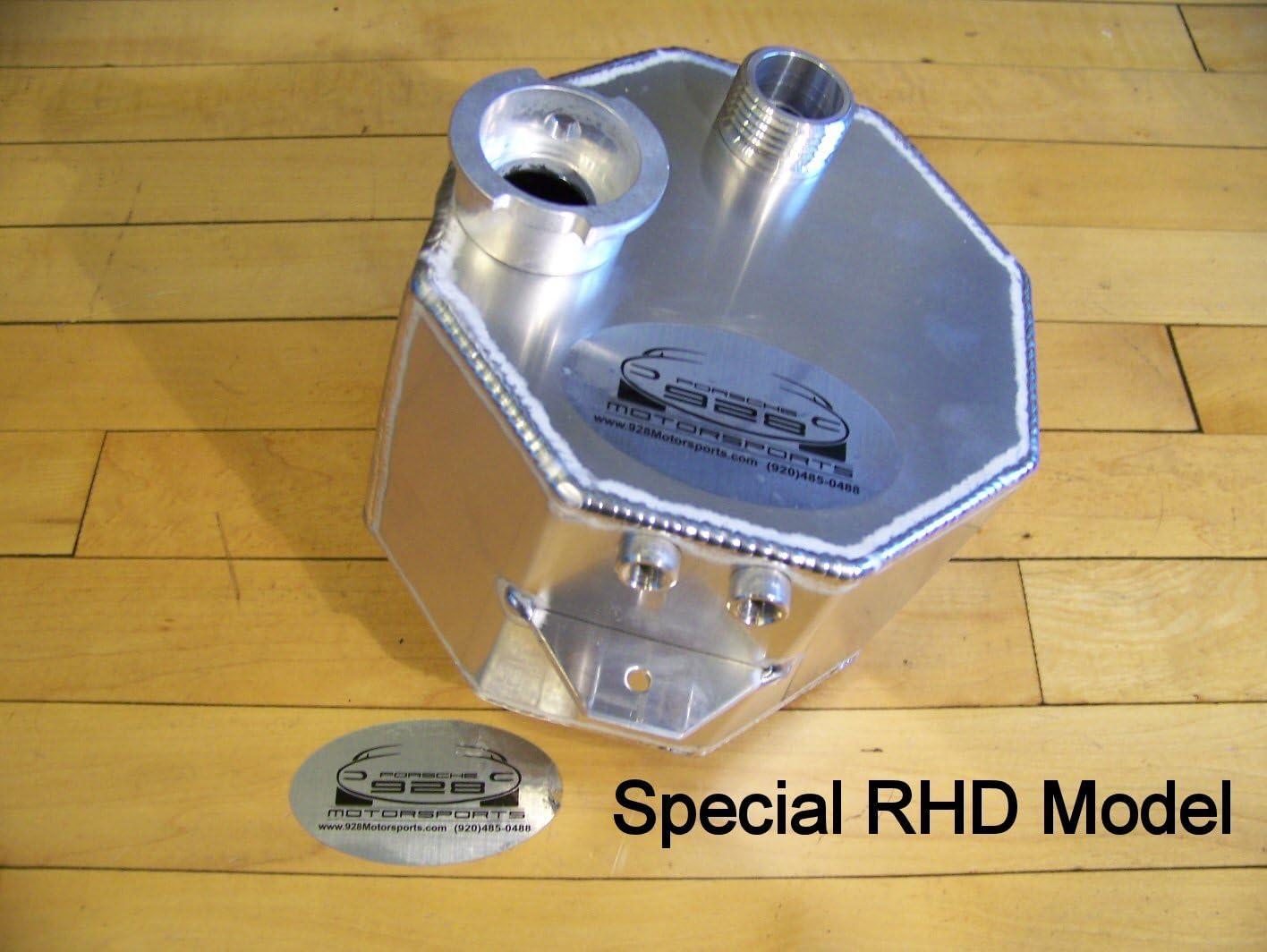 New Coolant Reservoir for RHD Porsche 928