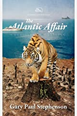 The Atlantic Affair: A Charles Langham Novel Paperback