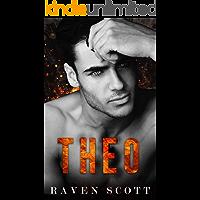 Theo: A Dark Mafia Romance (The Syndicate Book 1)