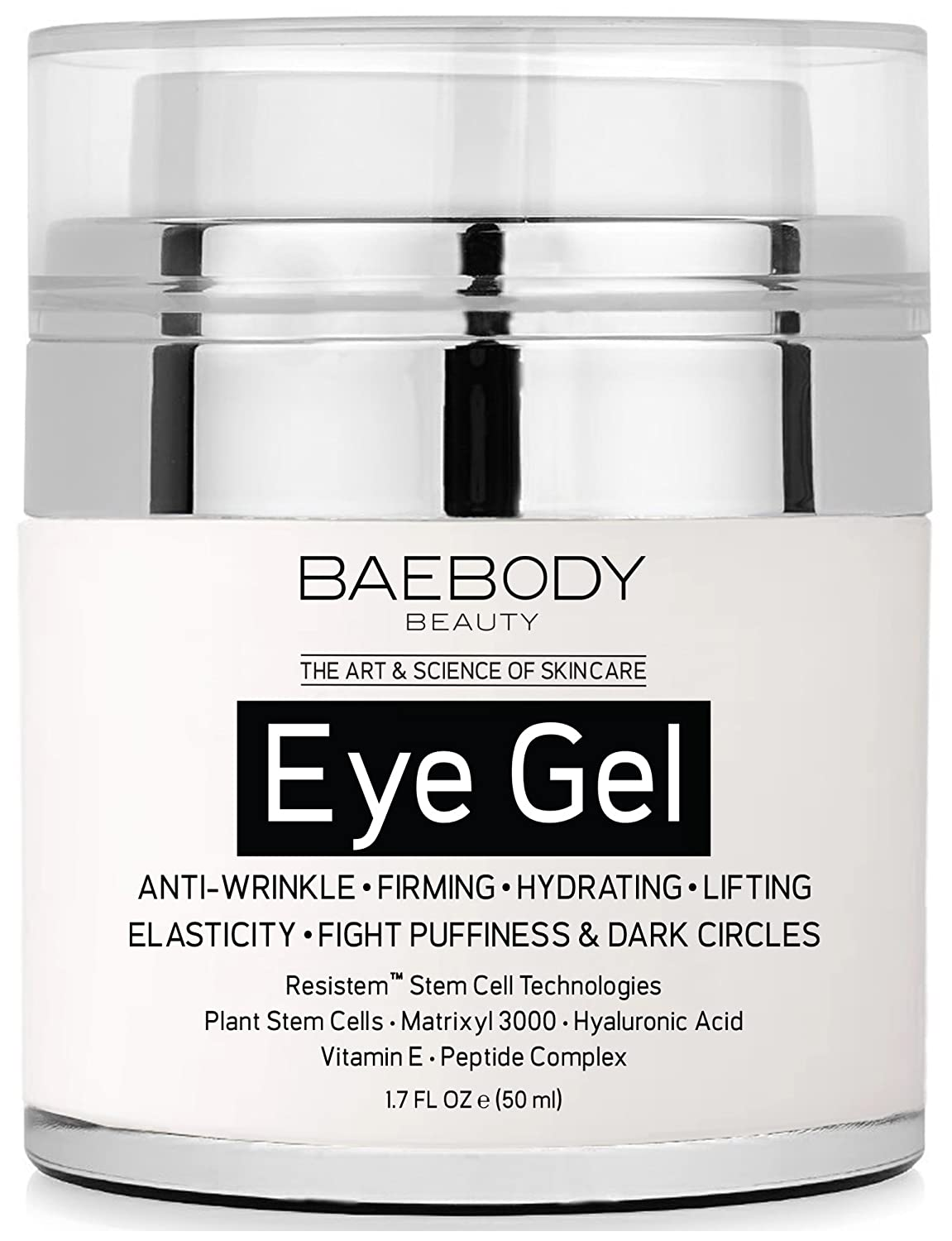 1. Baebody Beauty Eye Gel