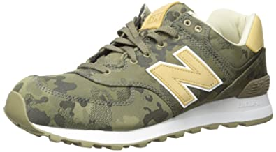 New Balance Men's 574 Cameo Pack Lifestyle Fashion Sneaker