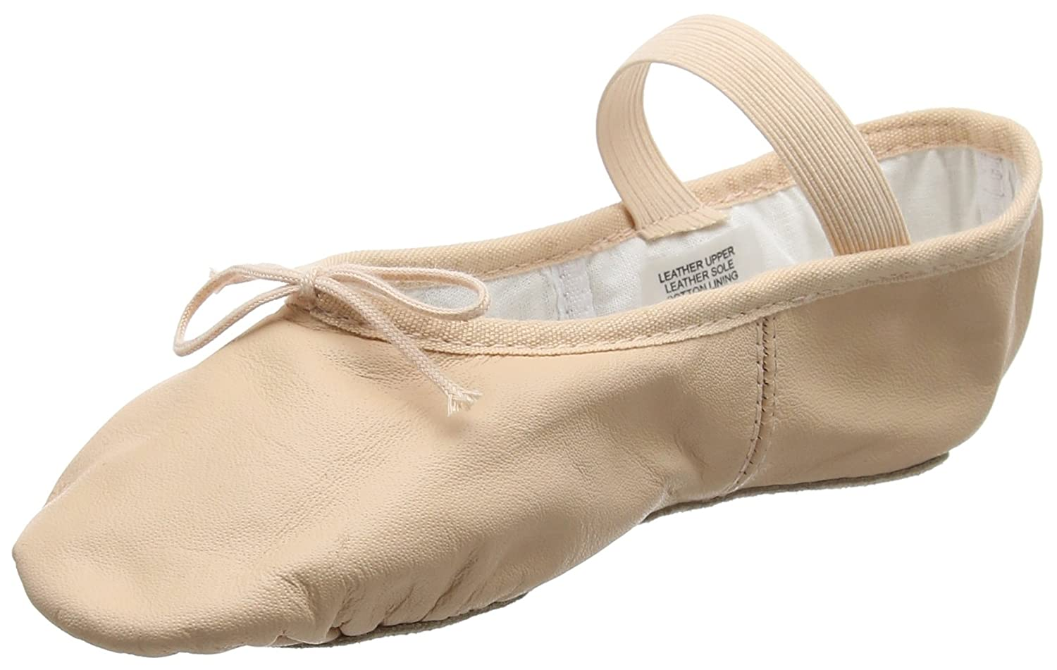 Bloch Girls' Arise Ballet Shoes