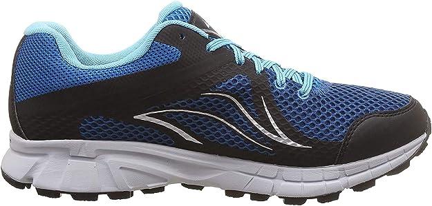Columbia Mojave II Outdry, Zapatillas de Trail Running para Hombre, Azul (Deep Lagoon, Atoll), 41.5 EU: Amazon.es: Zapatos y complementos