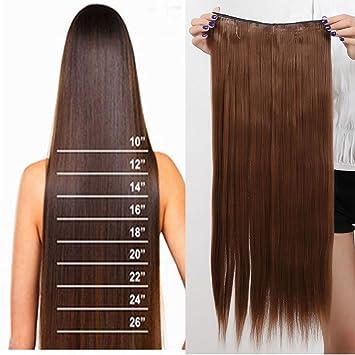Haarverlangerung lange
