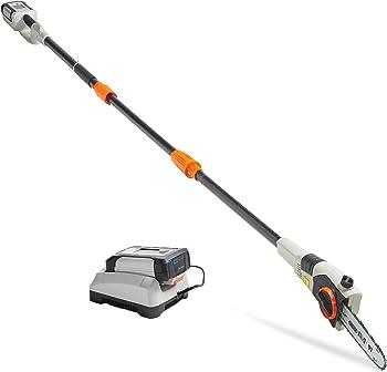 VonHaus 40V Max 8-inch Cordless Pole Saw