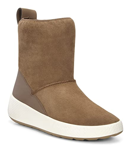 picked up cheaper buy ECCO Women's Women's Ukiuk Short Snow Boot