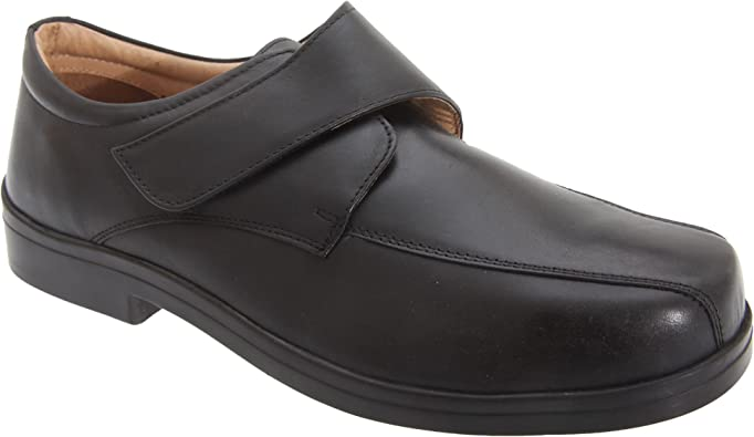 Roamers Mens XXX Extra Wide Touch
