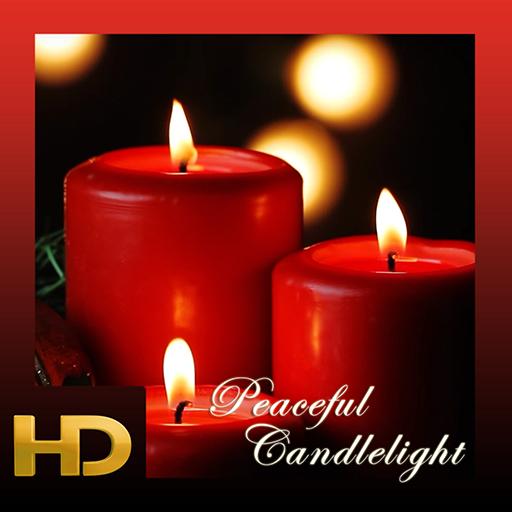 (Peaceful Candlelight HD)