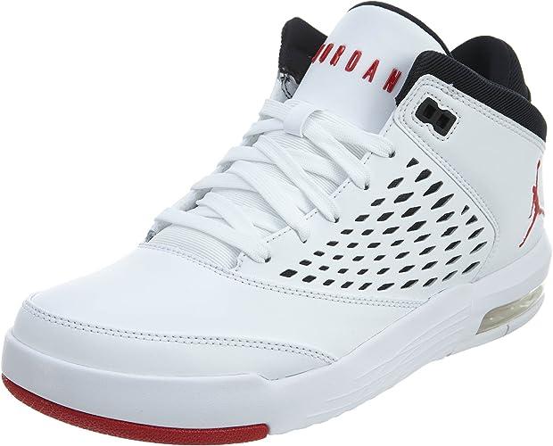Nike Zapatillas Air MX Coliseum Rcr L TDV Negro/Gris EU 25.5 ...