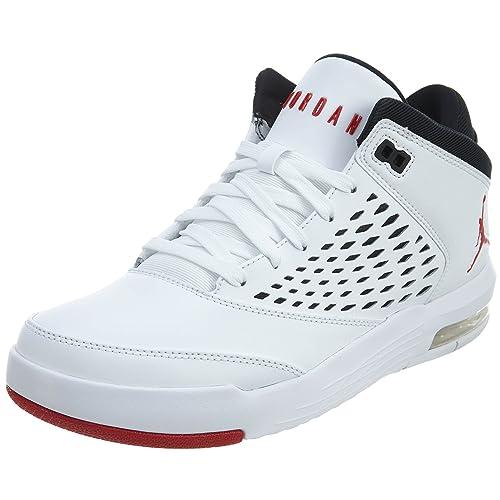 Amazon.com: Nike Jordan Jordan Flight Origin 4 Tenis de ...