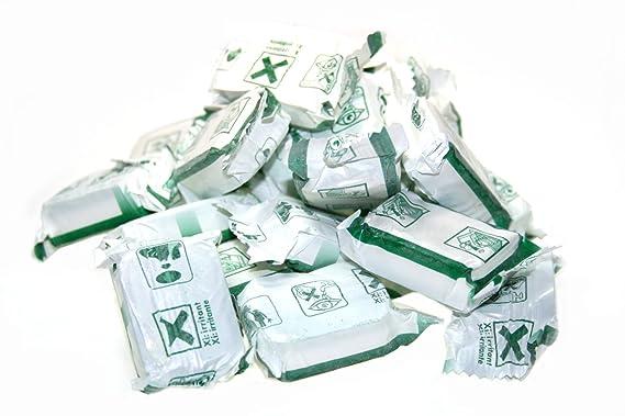 20 Kg (aprox. 1000 unidades) pastillas para lavavajillas 12 en 1 ...
