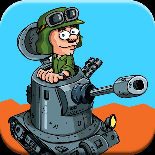 tank attack - 2