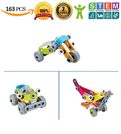 Amazon Com Kididdo Learning Toys Gifts For Boys Girls