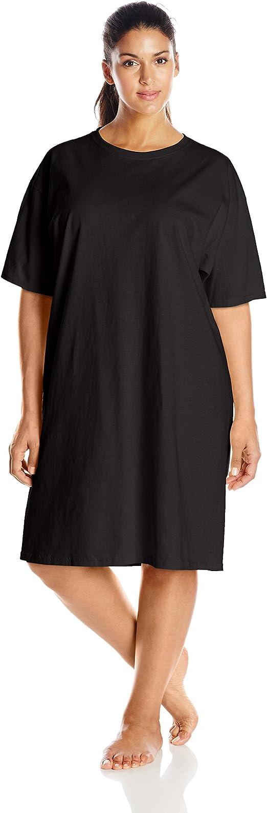 Women's Wear Around Nightshirt