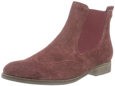 f5f10dcb2e4e6a Gabor Damen Fashion Chelsea Boots  Amazon.de  Schuhe   Handtaschen