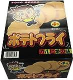 東豊製菓 ポテトフライ カルビ焼 11g×20袋