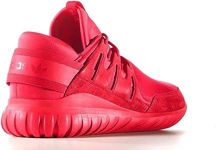 adidas Men Tubular Nova (red/Black