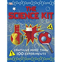 The Science Kit: Contains More Than 100 Experiments