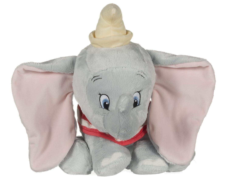 35 cm Posh Paws Disney Classic Dumbo Peluche