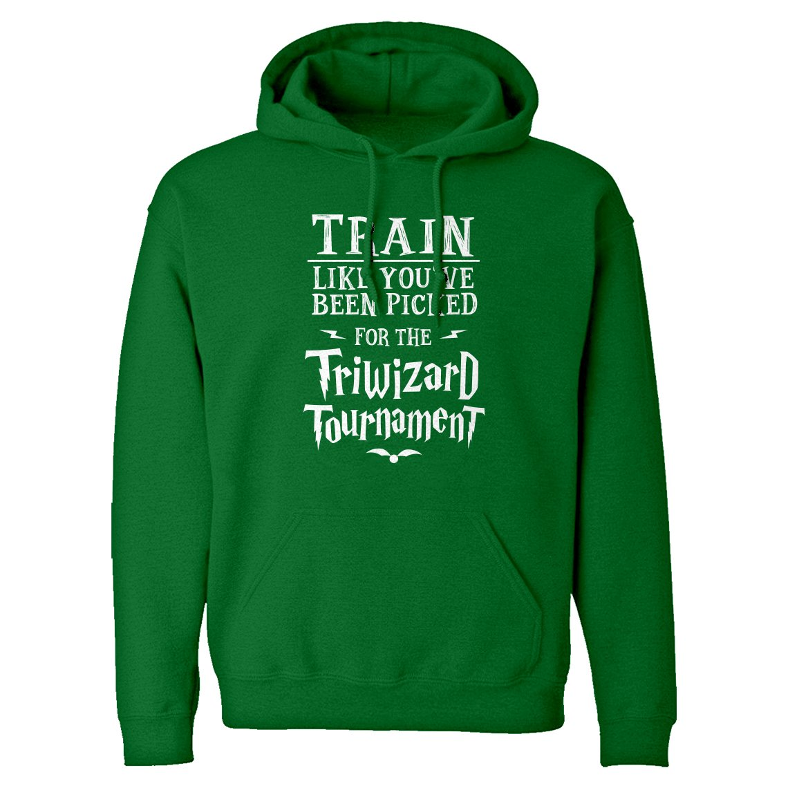 Indica Plateau Train for Triwizard Tournament Adult Hoodie 3082-H