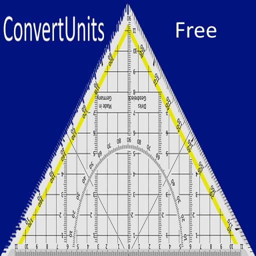 - Unit Conversions Engineering free