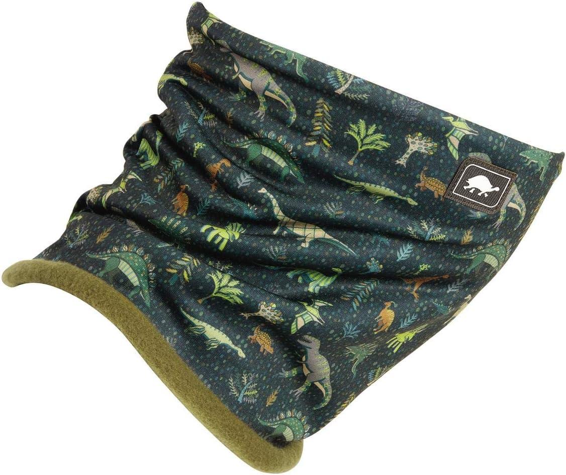 Turtle Fur Kids Comfort Shell Neckula Heavyweight Fleece Lined Neck Warmer