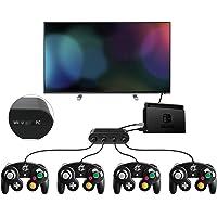 Adaptador de Mandos GameCube Para Nintendo Switch / Wii U / PC