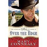 Over the Edge (Kincaid Brides)