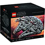 Lego (LEGO) Star Wars Millennium Falcon 75192