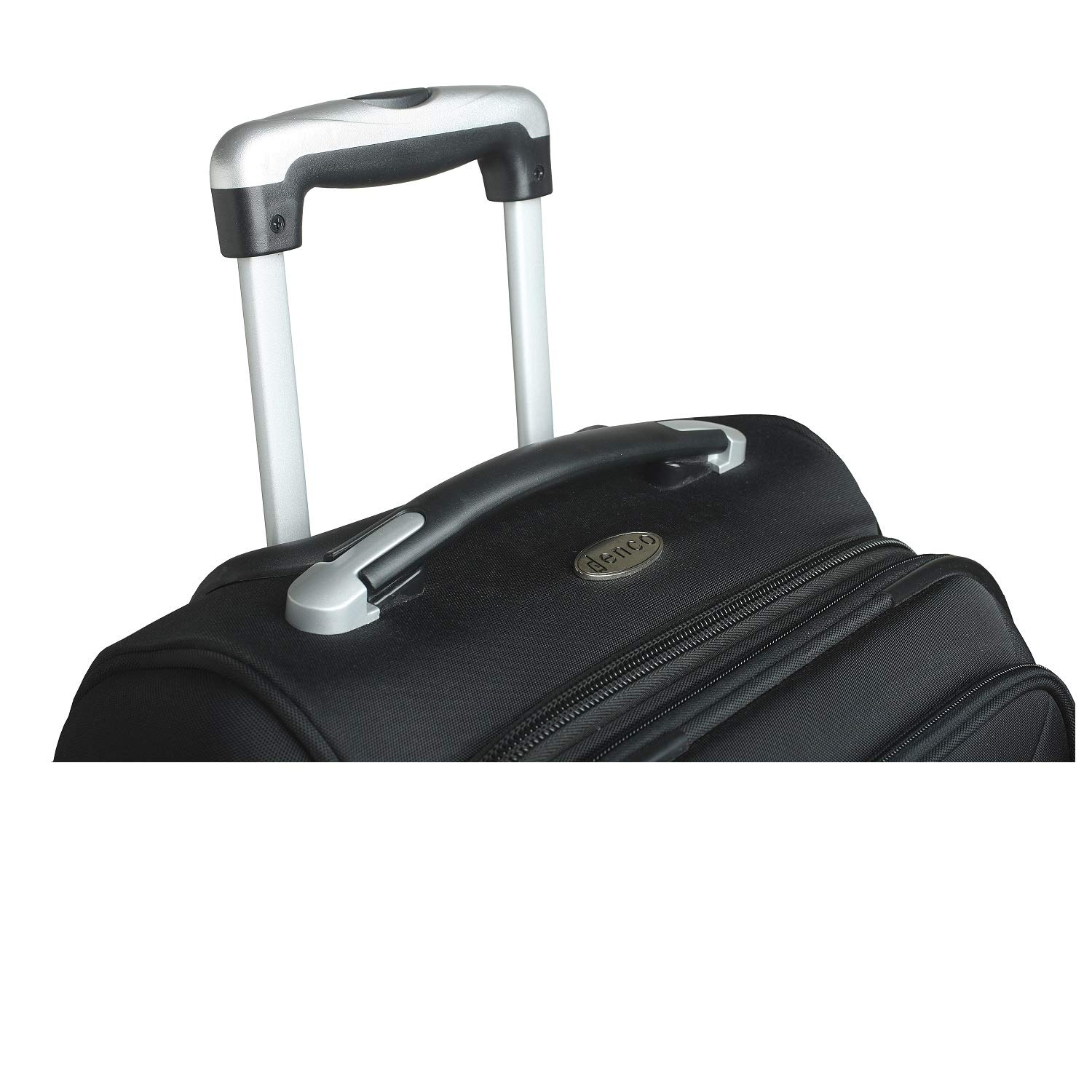 NFL Dallas Cowboys 21-inch Carry-On Luggage by Denco (Image #6)