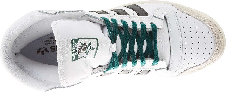 adidas Top Ten Hi, Zapatillas para Hombre: Amazon.es: Zapatos y ...
