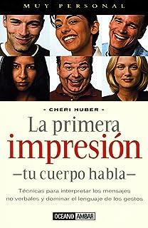 LA Primera Impresion (Spanish Edition)