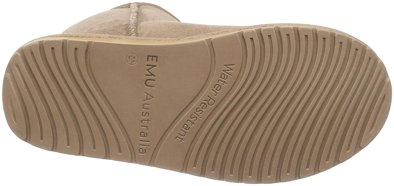 83070fefeaa Amazon.com | EMU Australia Women's Stinger Mini Boot | Ankle & Bootie