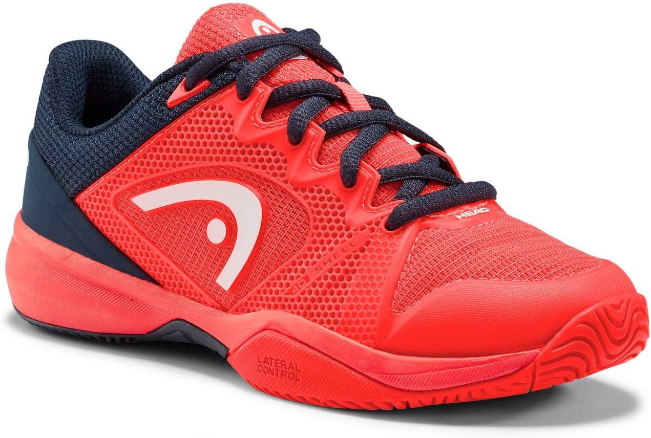 Head Revolt Pro 2.5 Junior Zapatos de Tenis, Mujer