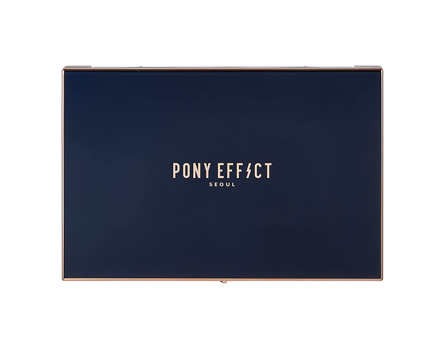 PONY EFFECT Master Eye Palette Matte 11g, 4.5 Ounces, Eyeshadow Palette, Matte formula, Daily Makeup, Must-have color, Natural makeup