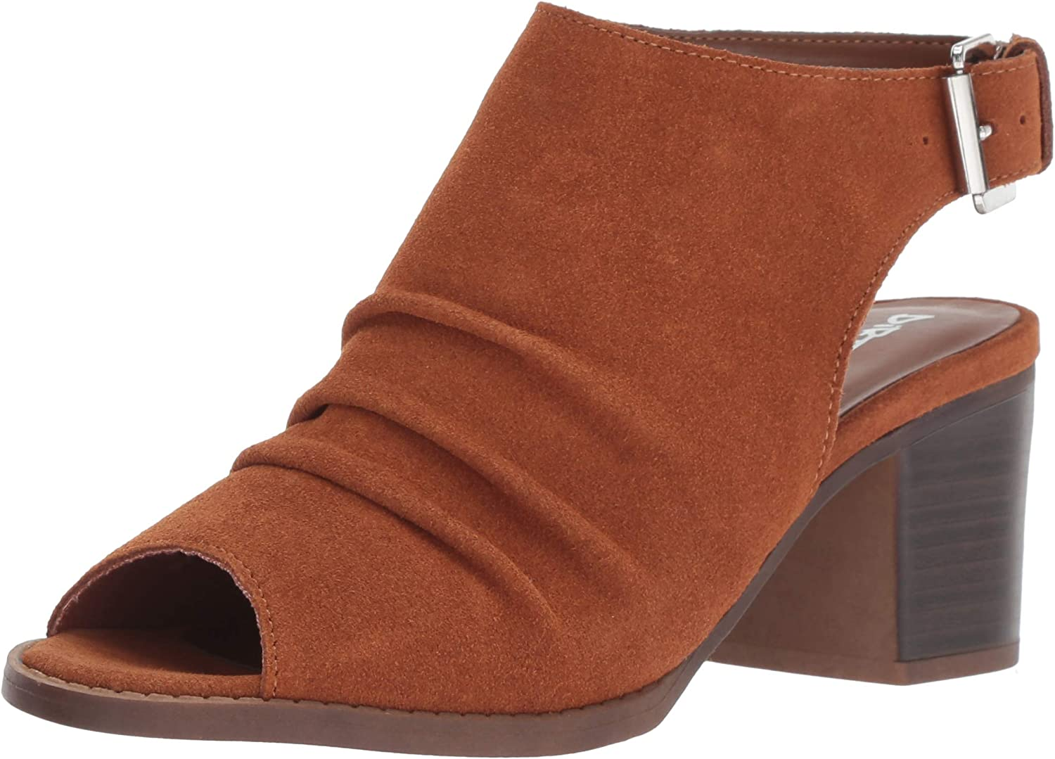Dirty Laundry Women's Tena Ankle Boot