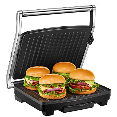 Deik Sandwich Maker Panini Press