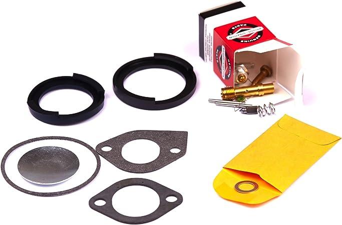 Amazon.com: Briggs & Stratton 394698 Kit de reparación para ...