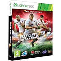 RUGBY CHALLENGE 3 JONAH LOMU EDITION