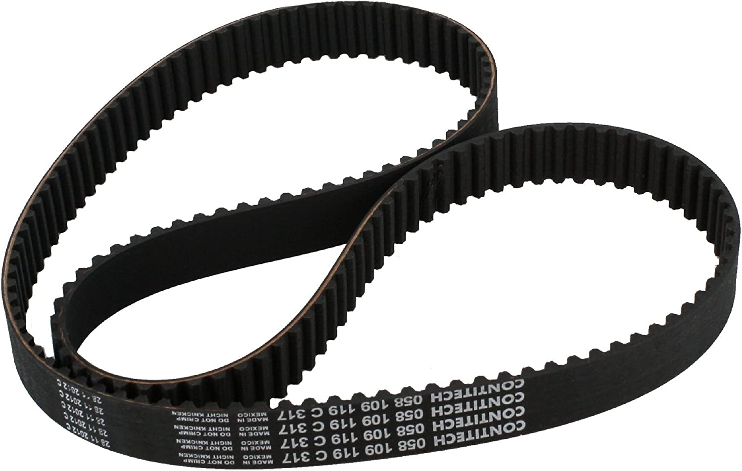 Engine Timing Belt  CRP//ContiTech  TB331