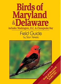 Maryland New Jersey Pennsylvania Audubon Guide to the National Wildlife Refuges: Mid-Atlantic: Includes:Delaware New York