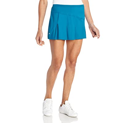 Bollé Women's Solar Wind Multi Pleat Skirt